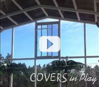 Covers in Play- Let the air in with our motorized window