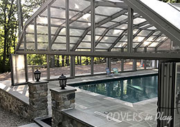 Pool Enclosures Kinnelon New Jersey