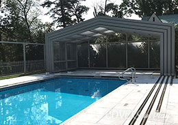 pool covers in Canada